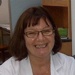 Susan Bailes